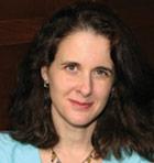 Elizabeth Outka headshot